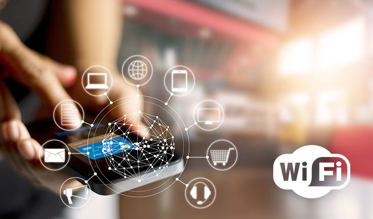 Redes WIFI de acuerdo con el nuevo Reglamento Europeo de Protección de Datos (RGPD)