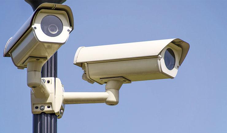 La videovigilancia y las comunidades de propietarios