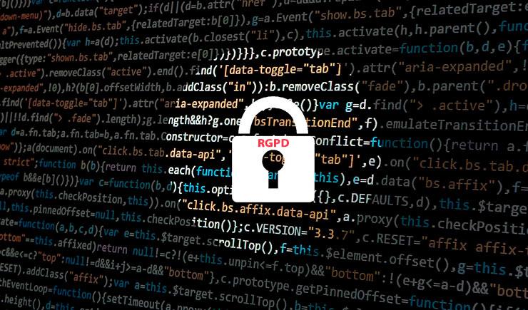 Ciberseguridad: elemento clave en la protección de datos