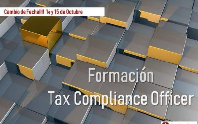 "Formación ""Tax Compliance Officer"""