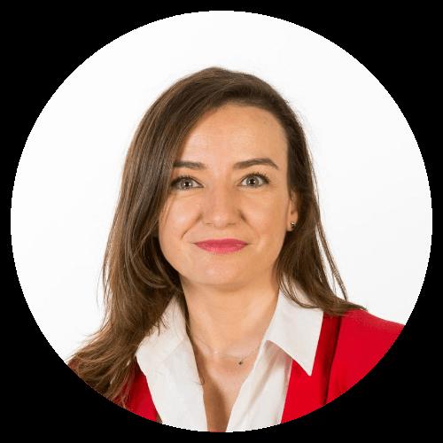 Marta Carmona CEO atea compliance