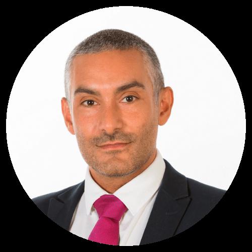 Vicente Navarro CEO Atea Compliance abogados